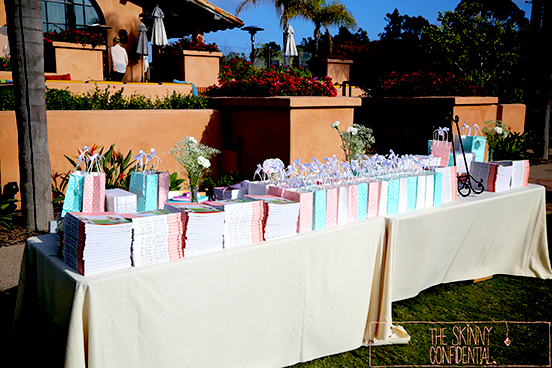 The Skinny Confidential Throws A Party The Sickiest Giveaway Ever