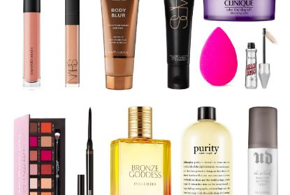July Beauty Favorites