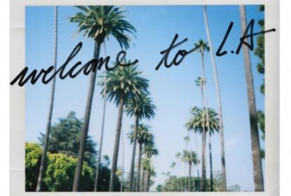 LA Diaries