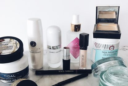 Where Have I Been? + Empties!